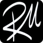 Logo Riccardo Mantero icon