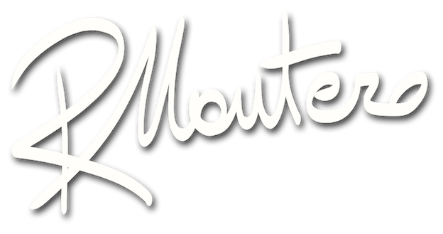 Riccardo Mantero signature