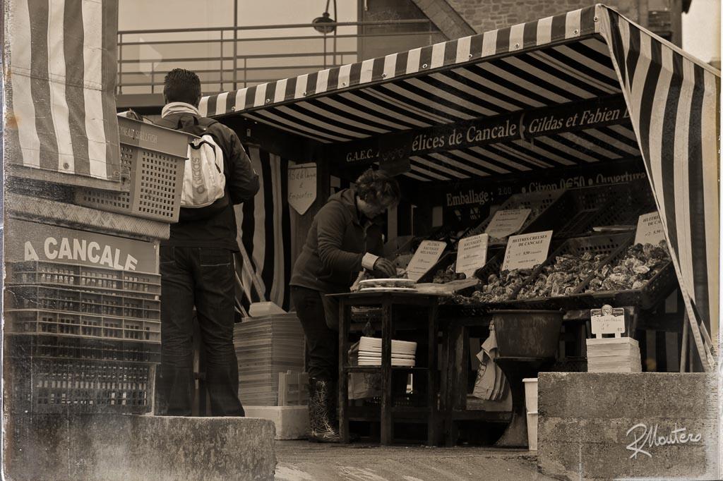 06 - Oyster Stalls