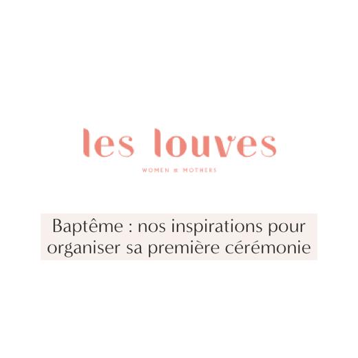 Les Louves - Février 2018