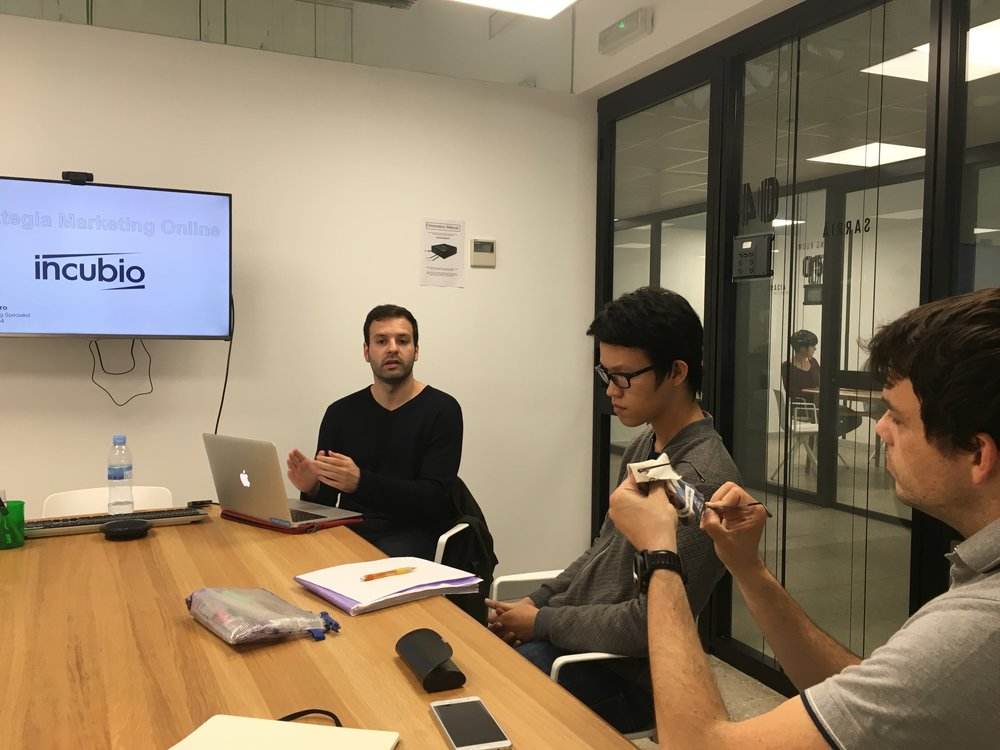 Tailormade Support  Hands on and tactical support with 1:1 office hours and customized mentoring from drone industry experts