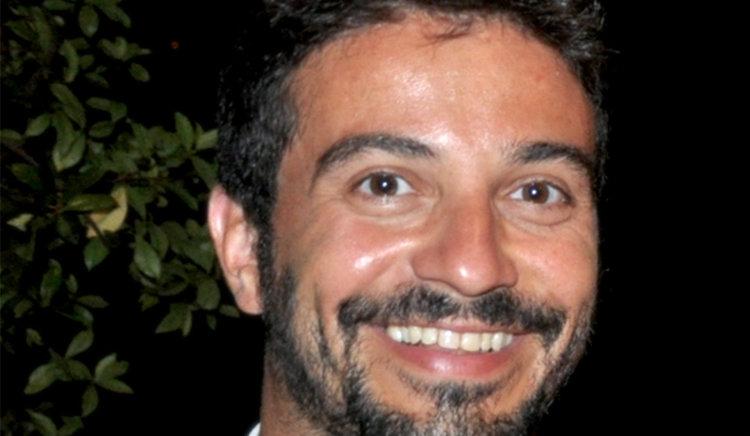 Michele Travierso CEO, Atmosoar.io