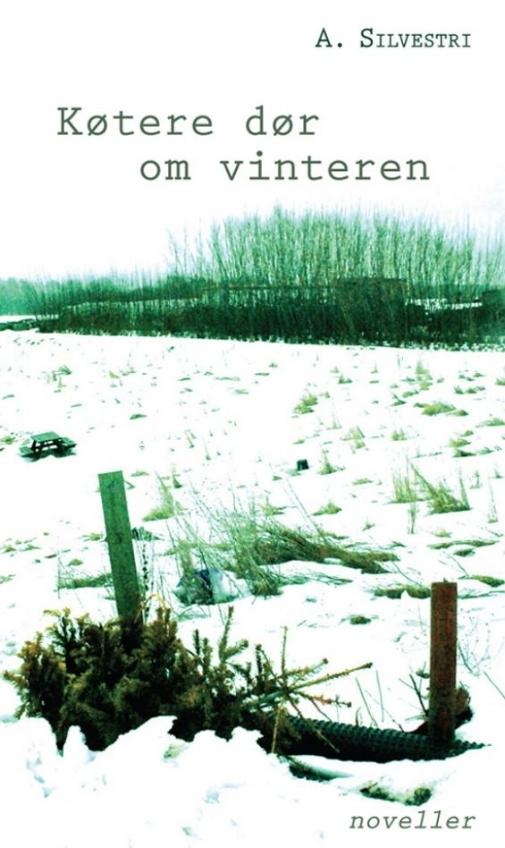 Forside: Sophie Ivara Vinther Andersen