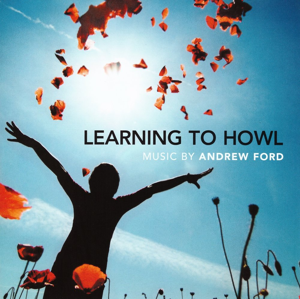 Learning to Howl – Andrew  Ford   • Snatches of old laudes°  • Sounds and sweet airs°    ORDER
