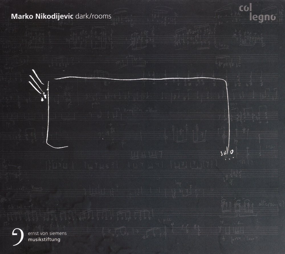 dark/rooms – Marko Nikodijevic  • chambres de ténèbres/tombeau de claude vivier – Marko Nikodijevic° • gesualdo dub/raum mit gelöschter figur – Marko Nikodijevic°    ORDER
