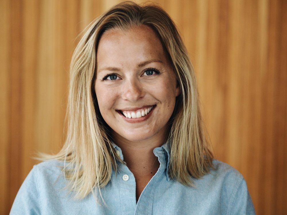 Elise Solberg Hjermann