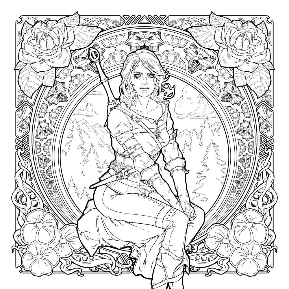 DarkHorse_WitcherColoringBook_Ciri_Submission_v1.jpg