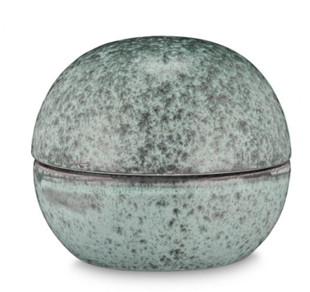 H Skjalm P.Como Ceramic Box - Designstuff