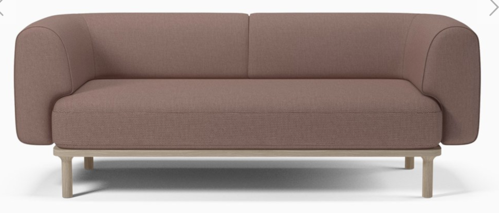 Arrival Hall - Bolia Abbey Sofa