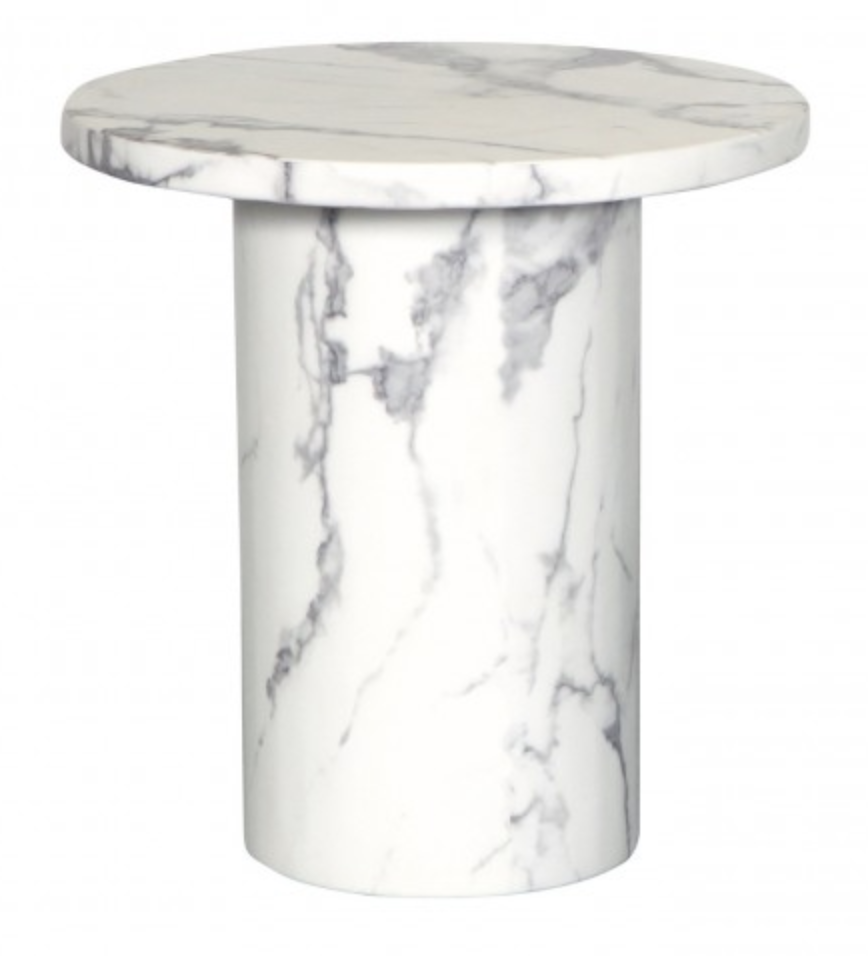 Click On Furniture - Merano Side Table