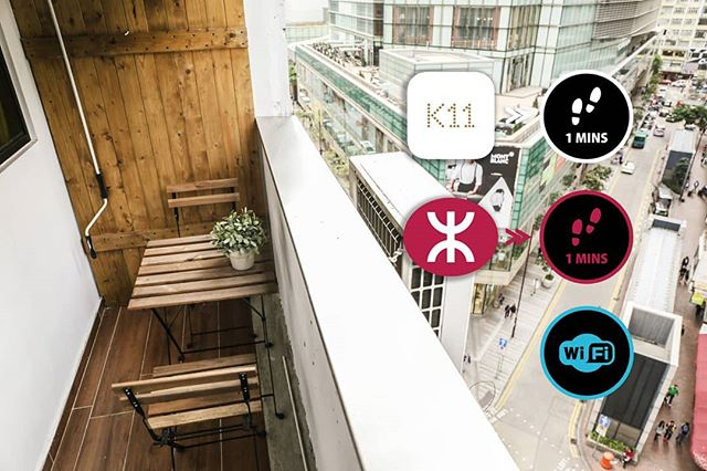 K11 mall is an excellent place to enjoy shopping and visit new art.🎨 . Guests of M3 Tsim Sha Tsui can simply walk to reach here!🎉🎉 . Advance 12-month payment and get 1 month free at M3 Tsim Sha Tsui International Youth Community. . So what are you waiting for?  Contact us now. Whatsapp/wechat: +852 5222 2523 www.m3communiry.com . Exp date: 2018.8.31 . #m3community #m3 #coliving #community #k11 #space #interiordesign #cozy #hkig #hongkong #homekong #liveinhongkong #urbanliving #tst #travel #trip #work #decoration #wood #green #hongkonger #hklife #earlybird #香港 #共居