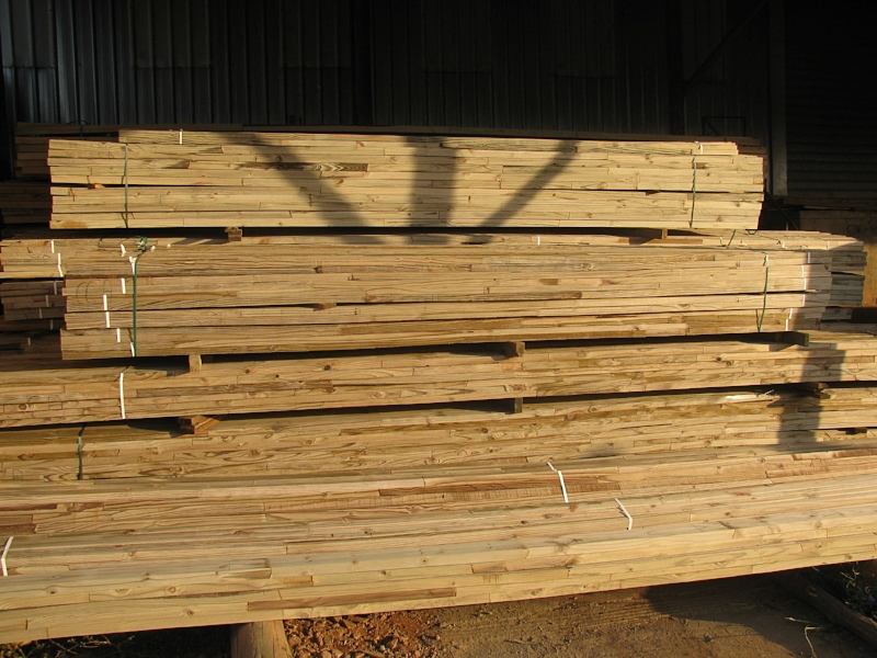 Structural-sawn-timber