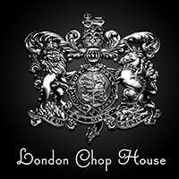 THE LONDON CHOPHOUSE | DETROIT