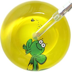 155 - Cartoon Frog