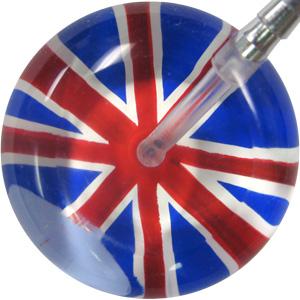 101 - British Union Jack Flag