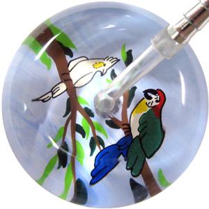 084 - Tropical Birds