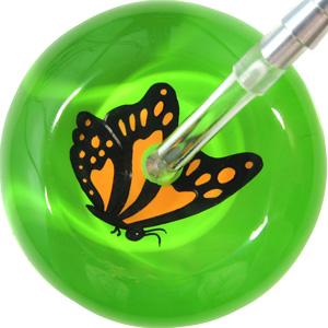 154 - Monarch Butterfly