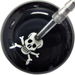 145 - Skull