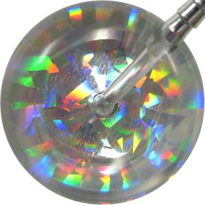 022 - Hologram
