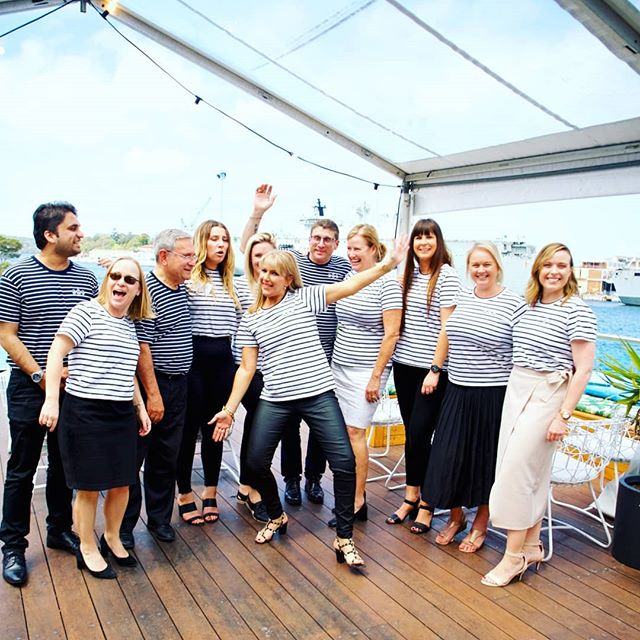 Industry first @creative_cruising celebrates 25 years in style! 🛳