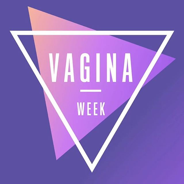 Make to catch @smearmovie this week in @emeraldstreetemail Vagina Week! Subscribe to see us in the newsletter here: http://www.emeraldstreet.com/ #emstvaginaweek