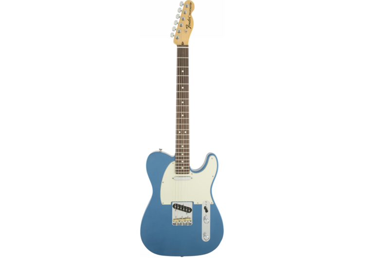 Fender American Special Telecaster Click For More Info Music