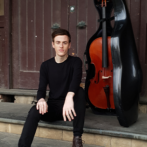 Mason Stanton is a graduate from the Elder Conservatorium of Music, awarded with First Class Honours under the tutelage of Janis Laurs and Rachel Johnston.  In recognition of his endeavors as a performer, Mason has been awarded a number of prizes and scholarships, including First Prize at the Adelaide Eisteddfod Concerto Competition, the Adelaide Youth Orchestra Concerto Prize, James Whitehead Scholarship, the Varley Scholarship, the Selbourne Moutray Russell Scholarship, the Eugene Alderman Prize, and the Elder Conservatorium's Director's Award.  In 2019, Mason will be joining the Australian Youth Orchestra on their International Tour throughout Europe, China and Australia.