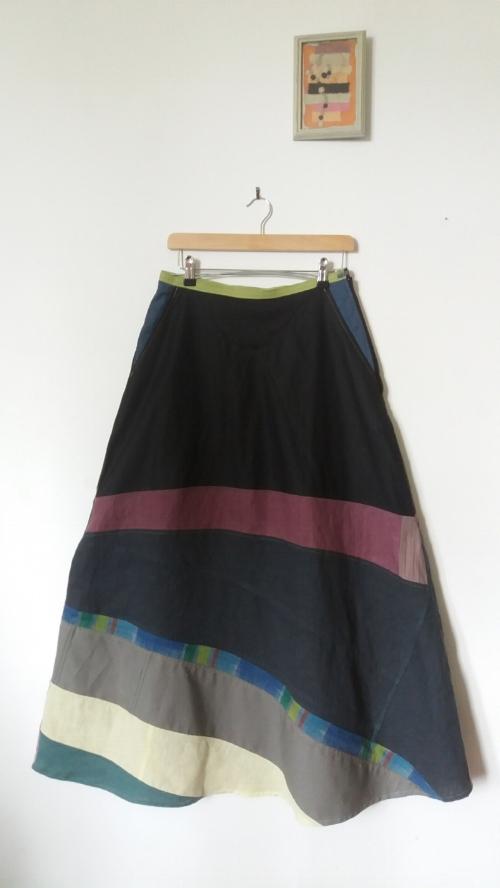 Ariana Skirt