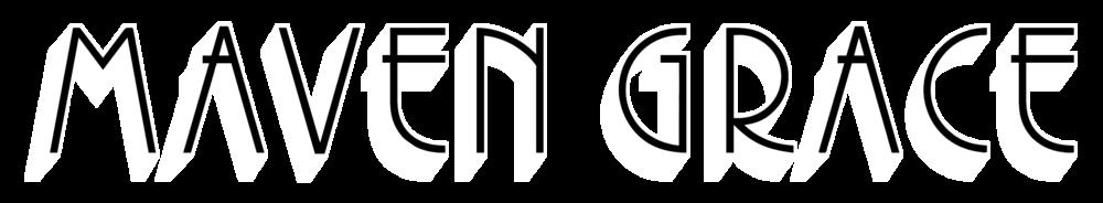 Maven Grave Font Logo.png
