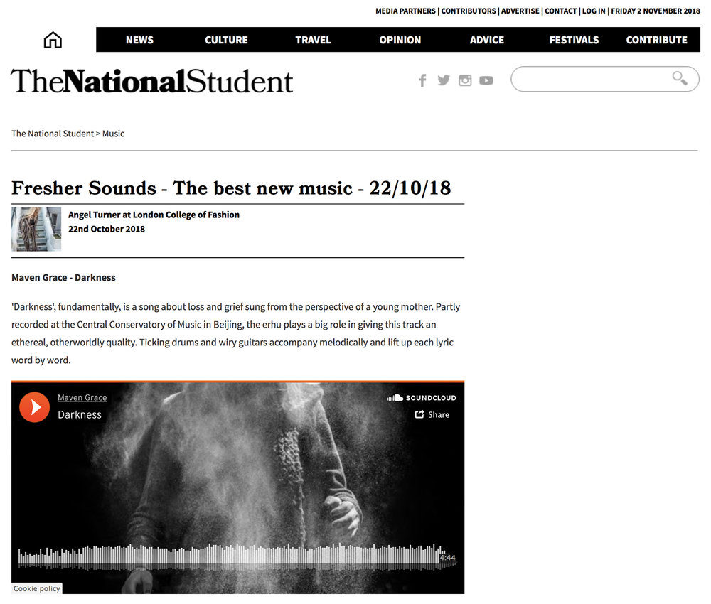 Maven Grace THE NATIONAL STUDENT Review.jpg