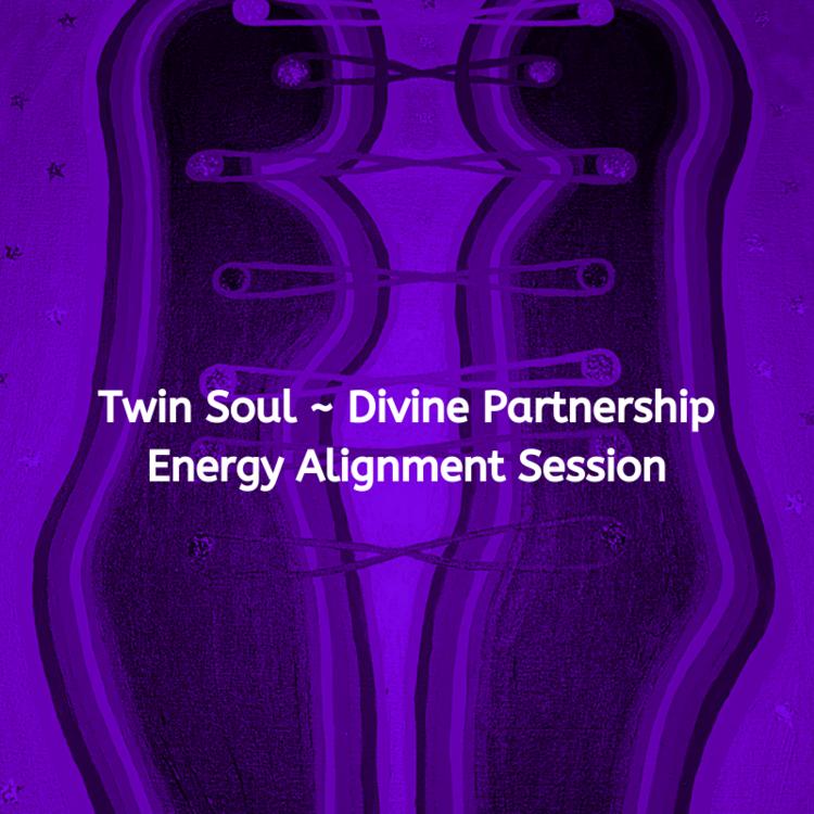 Lemuria ~ Twin Souls ~ Interdimensional Conception ~ New