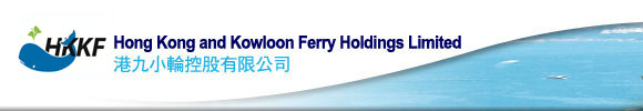 Hong Kong & Kowloon Ferry Holdings Limited