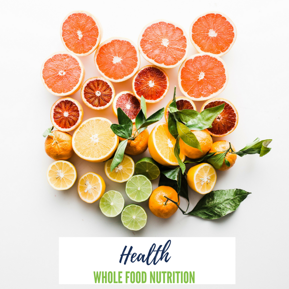 We get it! - You've got 99 things to-do and sometimes an organic, made from scratch meal with half of the plate filled with fruit and veggies is not one of them.Check out our easy solution to fill those nutrition gaps.
