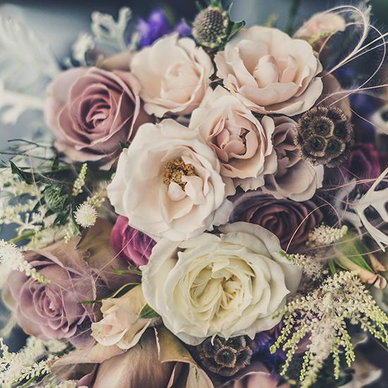 Bröllop - Romantik i historisk miljö