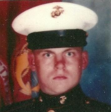 LCpl James B. Cunningham
