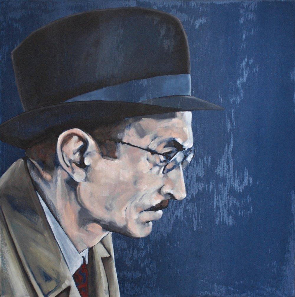 Elmer Phillips
