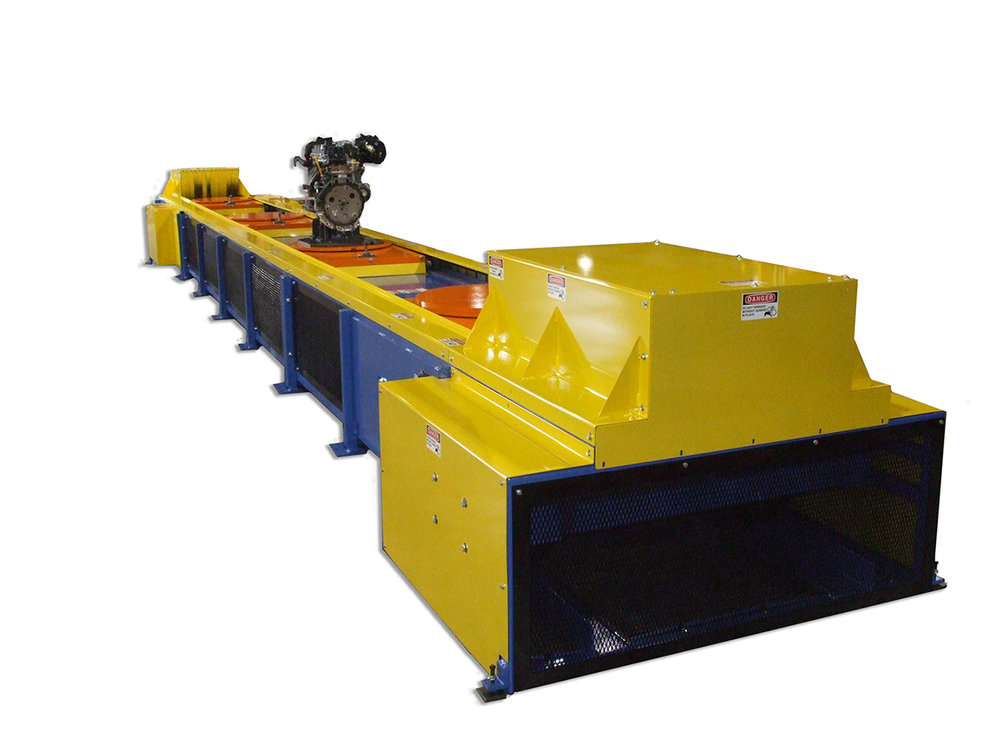 Specialty Conveyor