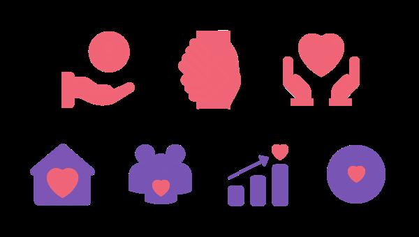 Icon styles