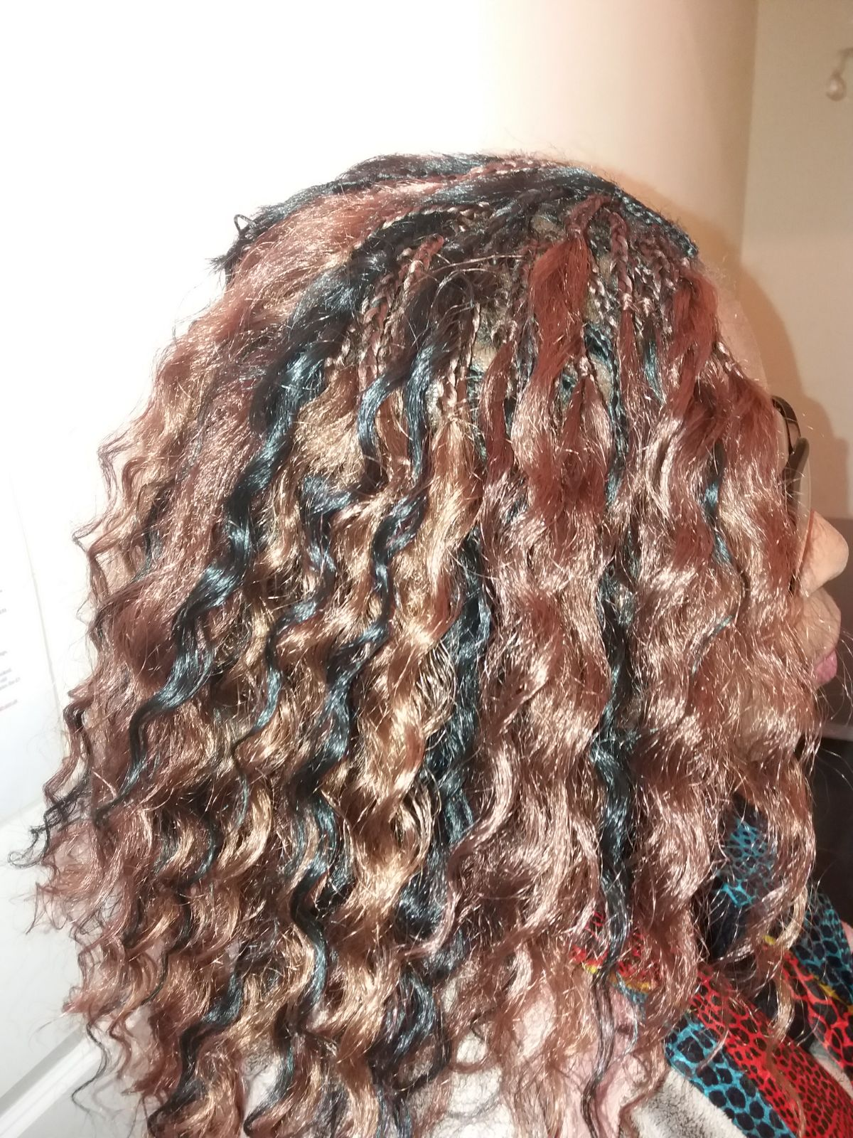 Our Story Cte Shop Hair Extension Online Store