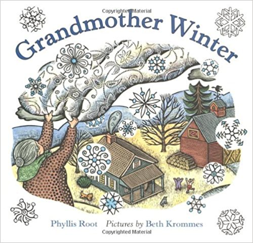Grandmother Winter