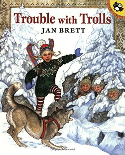 TroubleWithTrolls