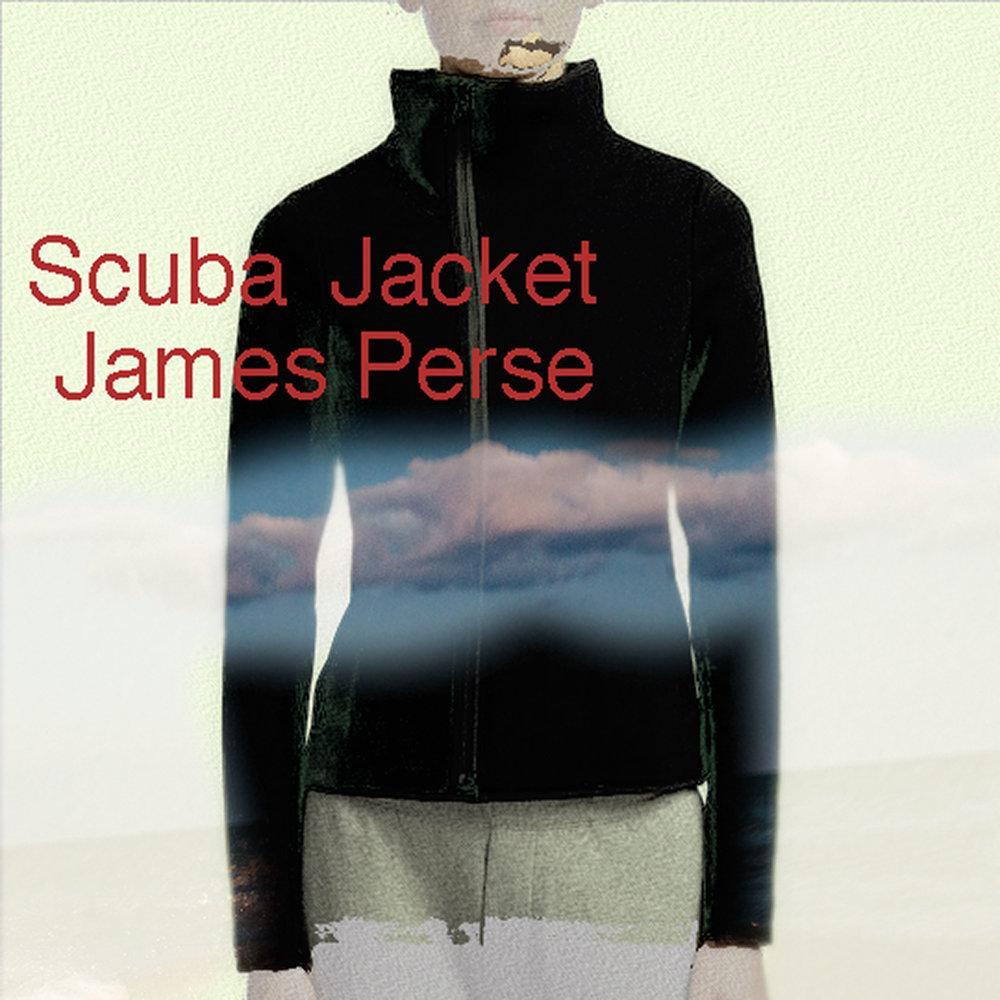 James Perse Scuba Jacket