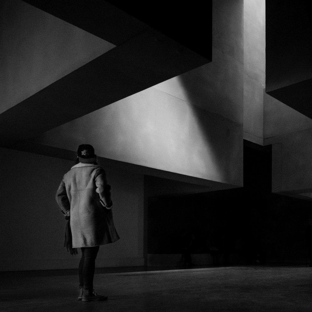sensing spaces: architecture reimagined -