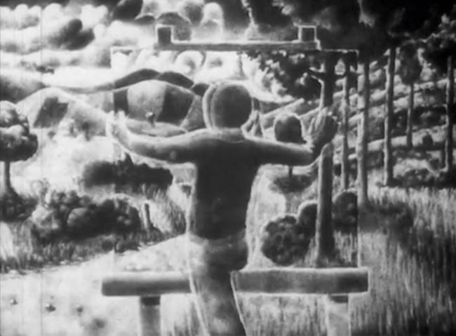 jacques drouin: 'le paysagiste' live soundtrack -