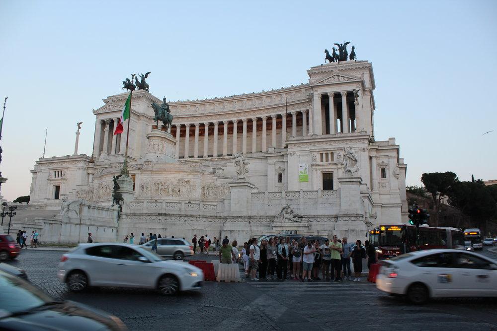 Rome, Italy -