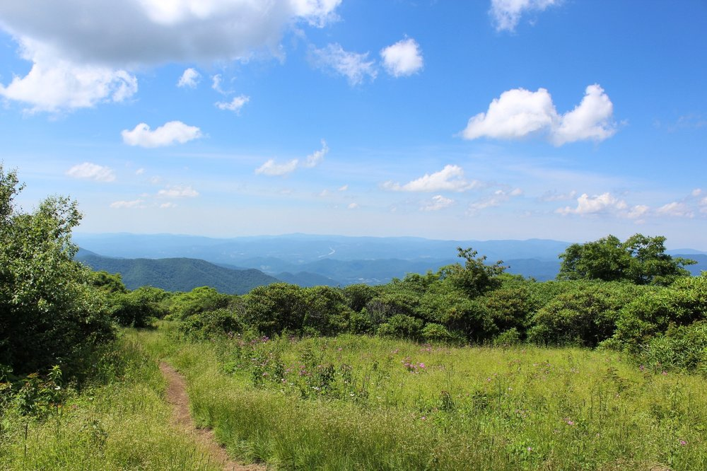 Asheville, North Carolina -