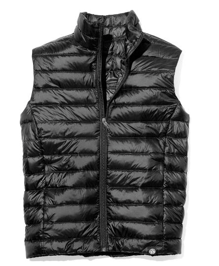 Packable Vest