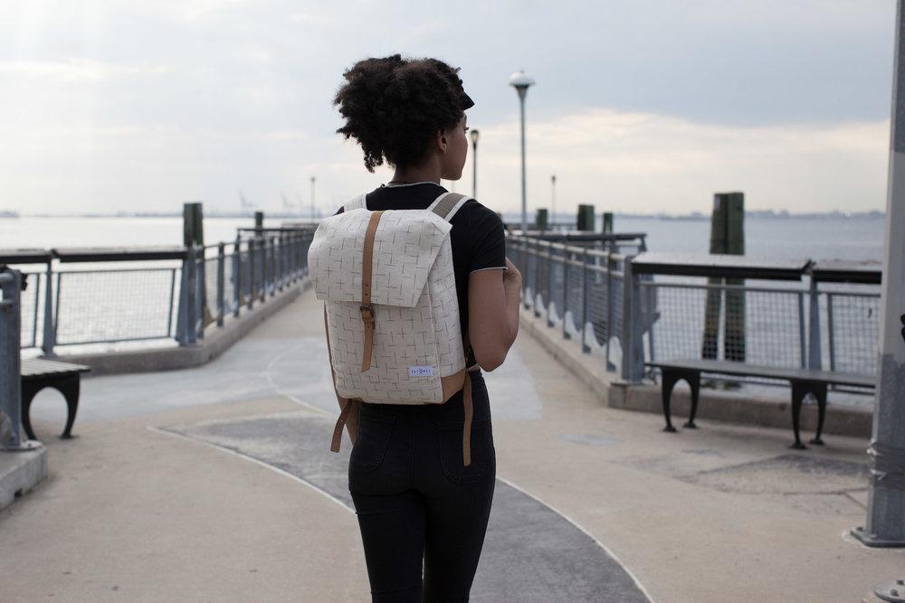 EstWst Backpack