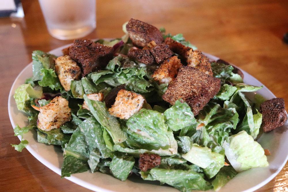 Vita Cafe Salad