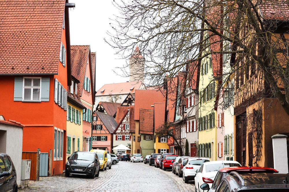 Bavaria, Germany  -